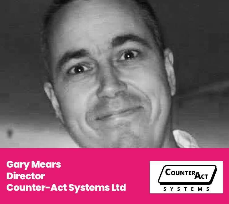 Gary Mears