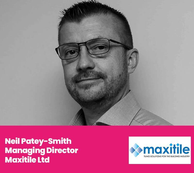 Neil Patey Smith