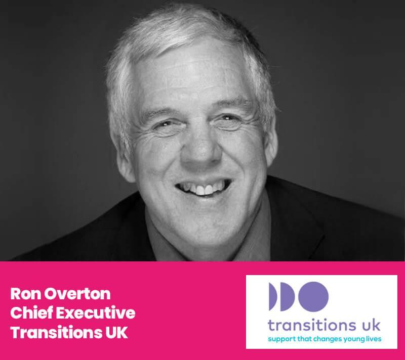 Ron Overton